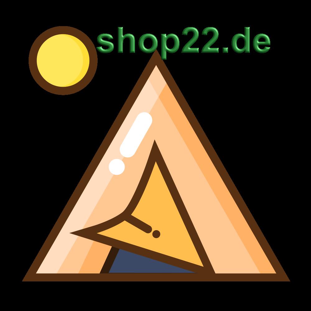 shop22.de - Camping und outdoor