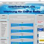 werbehans.de - Werbung die ankommt - Zeitbanner und mehr! Startseite